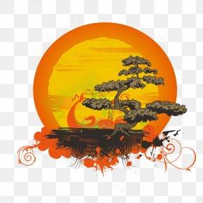 Pine Bonsai - Zakir Hussain Rose Garden Bonsai Japanese Garden Clip Art PNG