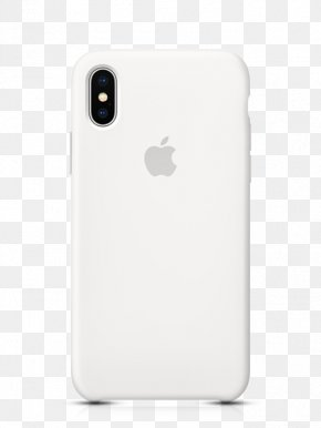Iphone X Transparent - Apple IPhone 7 Plus Apple IPhone 8 Plus Apple IPhone X Silicone Case Apple IPhone X 64GB Silver PNG