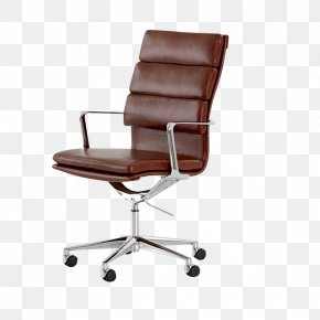 Office Desk Chairs - Model 3107 Chair Eames Lounge Chair Office & Desk Chairs PNG