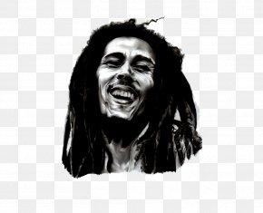 Bob Marley - Bob Marley Clip Art PNG