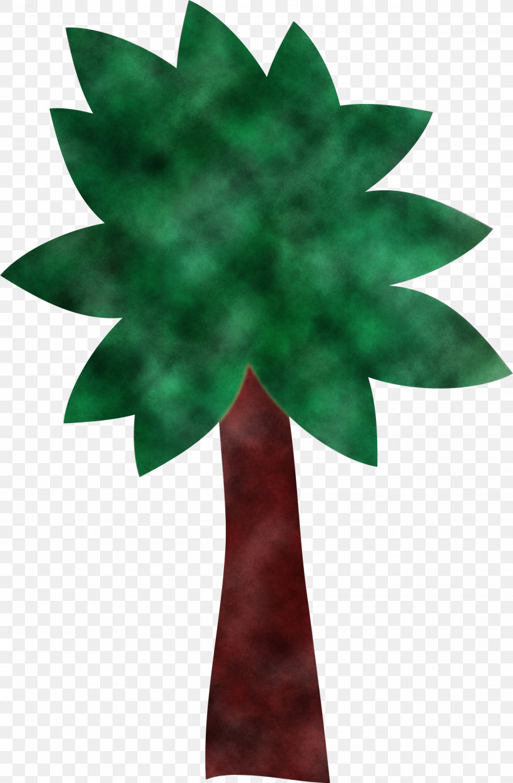 Green Leaf Tree Plant Symbol, PNG, 1965x2999px, Green, Flower, Leaf, Plant, Symbol Download Free