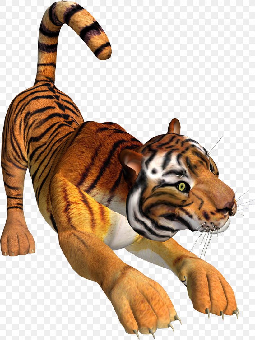 Tiger Lion Presentation Animal Clip Art, PNG, 900x1200px, 3d Computer Graphics, Tiger, Animal, Animal Figure, Animation Download Free