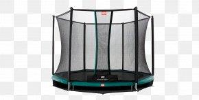 Trampoline - Trampoline Safety Net Enclosure Trampoline Safety Net Enclosure Jumping PNG