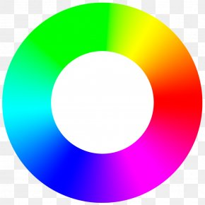 Color Mode: Rgb - Color Wheel RGB Color Space International Commission On Illumination PNG