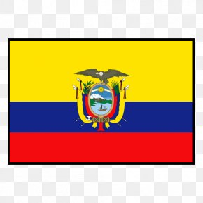 Football Team - Flag Of Ecuador National Flag Flag Of Colombia Flag Of Chile PNG