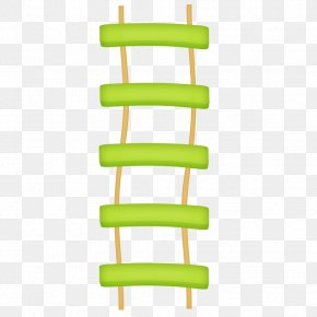 Ladder - Ladder Cartoon Download PNG
