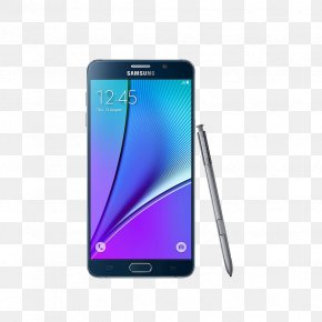 Samsung - Samsung Galaxy Note 5 Samsung Galaxy S6 Android Telephone PNG