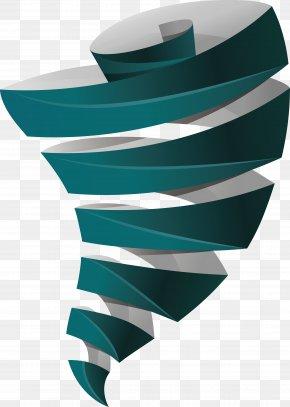Tornado Warehouse Logo Design - Tornado Logo Stock Illustration Euclidean Vector PNG