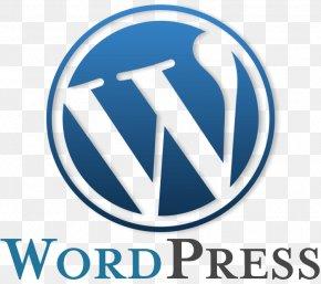 WordPress - Responsive Web Design WordPress.com Content Management System PNG