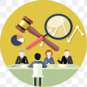 Law - Lawyer Law Firm Court PNG