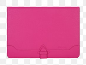 Pink Series - Rectangle Pink M PNG