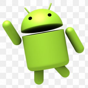Android - Android Handheld Devices Desktop Wallpaper PNG