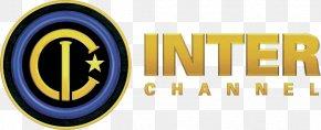 Scritta - Inter Milan Logo UEFA Champions League InterTV FC Internazionale Milano PNG