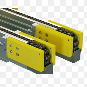 Both Side Design - Roller Chain Conveyor System Chain Conveyor Pallet Conveyor Belt PNG