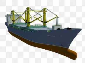 Cargo - Ship Simulator Water Transportation Cargo Ship Container Ship PNG