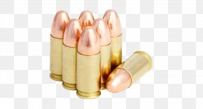 Bullets Image - 9×19mm Parabellum Grain Ammunition Cartridge Bullet PNG