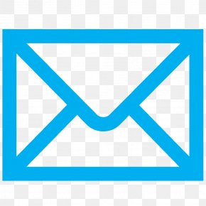 Outlook Email Icon For Desktop - Clip Art Email Address Electronic Mailing List PNG