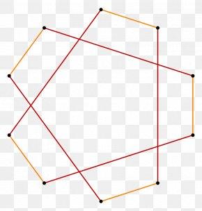 Angle - Decagram Internal Angle Decagon Star Polygon PNG