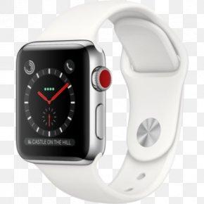 Apple - Apple Watch Series 3 Apple Watch Series 2 AirPods B & H Photo Video PNG