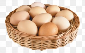 Fried Egg - Fried Egg Egg In The Basket Chicken Muffin PNG