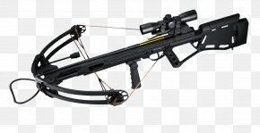 Steel Hurdle Hurricane Hurricane - Crossbow Weapon Dry Fire Bow And Arrow Red Dot Sight PNG