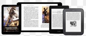 E Book - E-book Project Gutenberg EPUB E-Readers PNG