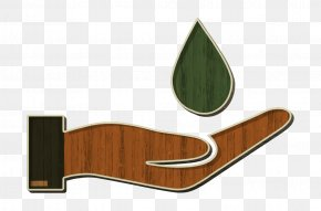 Plywood Plant - Green Leaf Logo PNG