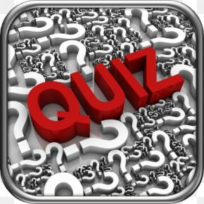 United States - Quiz United States Television Question History PNG