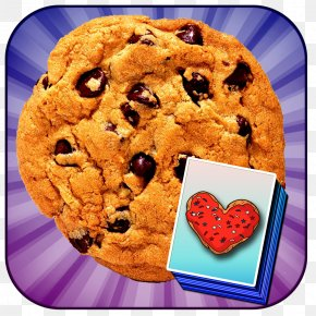 Milk Spalsh - Chocolate Chip Cookie Chocolate Brownie Peanut Butter Cookie Cupcake Muffin PNG
