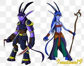 World Of Warcraft - World Of Warcraft Fan Art DeviantArt Drawing PNG