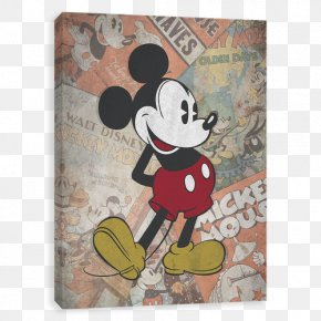 Mickey Mouse - Mickey Mouse Minnie Mouse Computer Mouse Art PNG