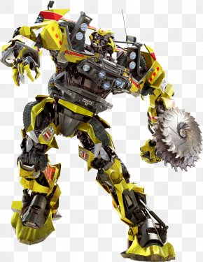 Transformer - Ratchet Optimus Prime Ironhide Bumblebee Sideswipe PNG