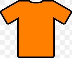 Kids Shirt Clipart - T-shirt Cartoon Stock.xchng Clip Art PNG