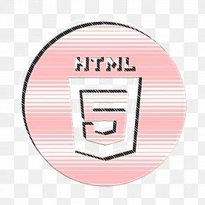 Label Smile - Circle Icon Html5 Icon Logo Icon PNG