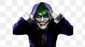 Joker - Joker Batman: The Killing Joke Willem Dafoe PNG