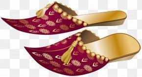 Shoe - Slipper Shoe Clip Art PNG