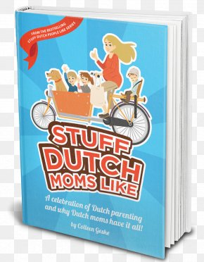 International Mother Language Day - Stuff Dutch People Like Mother Book PNG