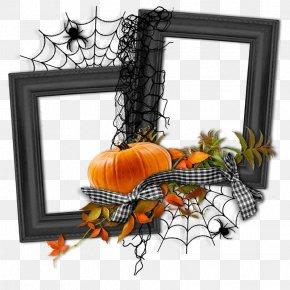 Blog - This Is Halloween Digital Scrapbooking Trick-or-treating PNG