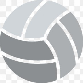 Volleyball - Volleyball Team Sport Icon PNG
