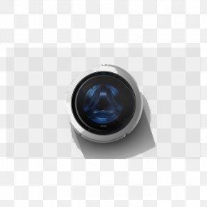 Hole Camera - Camera Lens Light PNG