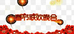 Chinese New Year Decoration - Chinese New Year Holiday PNG