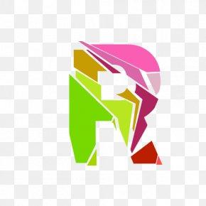 R - Letter English Alphabet PNG