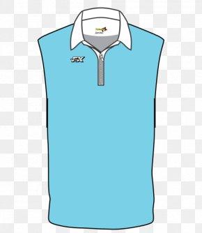 T-shirt - T-shirt Polo Shirt Sleeveless Shirt Collar PNG