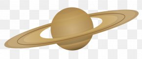 Saturn Cliparts - Rings Of Saturn Planet Clip Art PNG