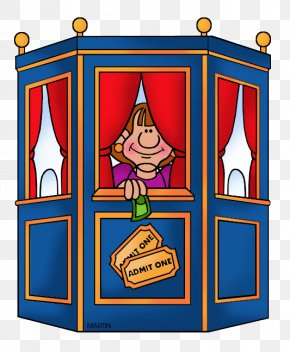 Ticket Box Office Circus Clip Art PNG