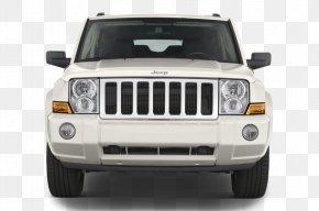 Jeep - 2010 Jeep Commander 2006 Jeep Commander 2008 Jeep Commander 2007 Jeep Grand Cherokee SUV PNG