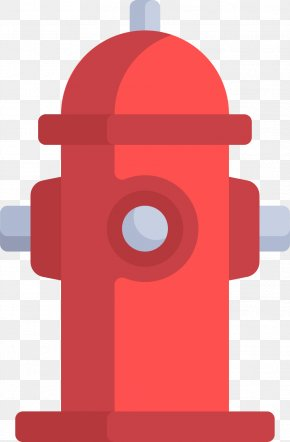 Fire Hydrant Icon PNG