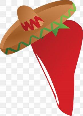 Party - Mexican Cuisine Cinco De Mayo Clip Art PNG
