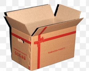 Ramazan - Box Packaging And Labeling Paper Turkey Corrugated Fiberboard PNG