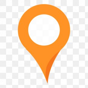 Location Logo - Map PNG